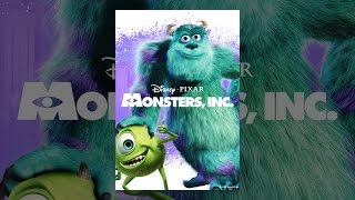 Download Monsters, Inc. Video