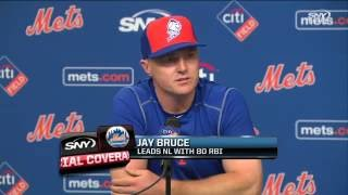 Download Jay Bruce meets the Mets Video