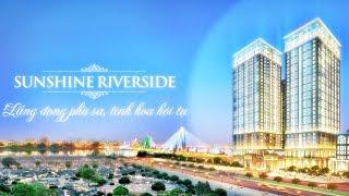 Download Video chính thức Sunshine Riverside Tây Hồ - Sunshine Group Video