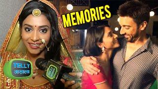 Download Rachana Parulkar aka Kalpi Recalls Ek Mutthi Aasmaan Days Video