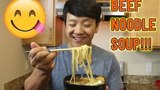 Download How to Make AMAZING Chinese Beef Noodle Soup! - Simple Recipes Video