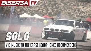 Download Mike Daghfal - BMW E46 V10 - 2nd Drift 2017 Video