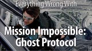 Download Everything Wrong With Mission: Impossible Ghost Protocol Video