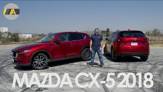 Download Mazda CX5 2018 - La sofisticación es prioridad. Video