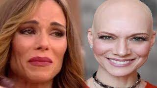 Download Câncer de Ana Furtado é mais GRAVE do que PARECE, Ela Faz novo DESABAFO e que diz CHOCA a todos Video