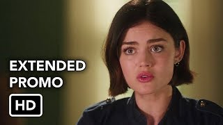 Download Life Sentence 1x04 Extended Promo ″How Stella Got Her Groove On″ (HD) Video
