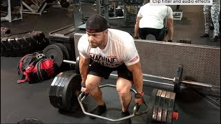 Download Want More Explosive Speed? Hex Bar aka Trap Bar Deadlifts Are What YOU Need! Video