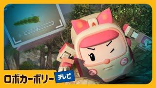 Download 彼女の訓練   ポリー アニメ   ロボカーポリー テレビ Video