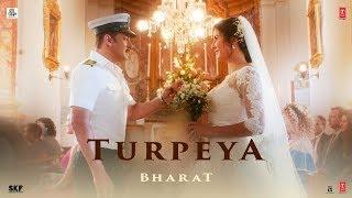 Download 'Turpeya' Song - Bharat | Salman Khan, Nora Fatehi | Vishal & Shekhar ft. Sukhwinder Singh Video