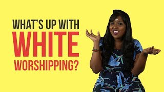 Download What's Up With White Worshipping? | NANDINI SAYS Video
