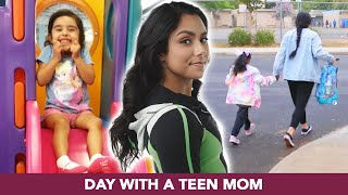 Download I Spent A Day With A Teen Mom Video
