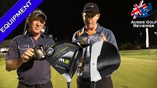 Download NEW 2017 TAYLORMADE M2 DRIVER REVIEW Video