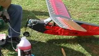 Download RC Classic: Flying Quaker 84″ Video