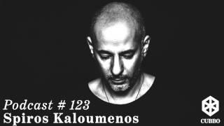 Download Cubbo Podcast #123: Spiros Kaloumenos (GR) Video