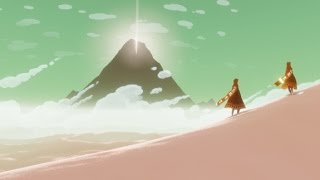 Download Lewis Plays: Journey (PS4 Live Stream) Video