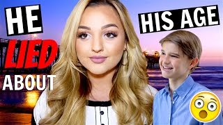 Download MY WORST TINDER DATES EVER: PART 4 | STORY TIME Video