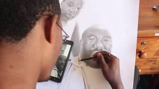 Download UMEWAHI KUKUTANA NA KIJANA AMOSI MATAJIRI MWENYE KIPAJI CHA UCHORAJI? WAZIRI MWAKYEMBE AKUMBUSHWA Video