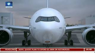 Download Senegal Set To Open New Airport With National Airline | Aviation This Week | Video
