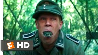 Download Overlord (2018) - Grenade Surprise Scene (7/10) | Movieclips Video