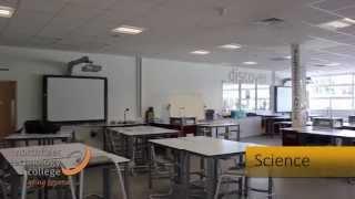 Download Science @ NTC - Blacklight Test Video