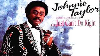Download Johnnie Taylor - Only My Woman Can Video