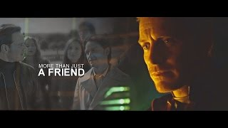 Download Charles & Erik | You were more than just a friend Video
