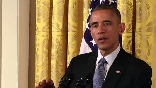Download President Obama supports free Coursera Verified Certificates to teachers Video