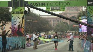 Download Austin Marathon: New route, road closures Video