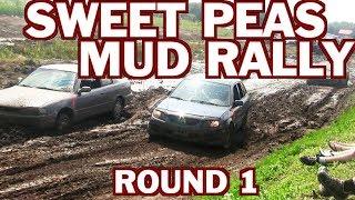 Download Mud Rally Races At Sweet Peas Mud Bog Summer 17 Round 1 Video