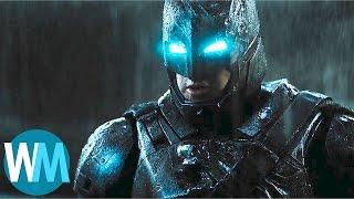 Download Top 10 Best Action Scenes In DC Movies Video