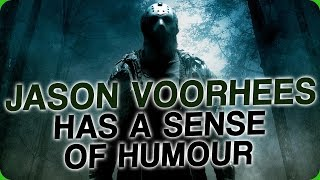 Download Jason Voorhees has a Sense of Humour (The Meanest Prank in History) Video