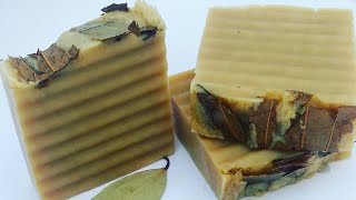 Download صناعة صابون الغار Aleppo soap making Video