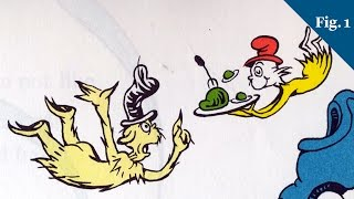 Download How Dr. Seuss Created ″Green Eggs & Ham″ Video