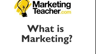 Download What is Marketing? Video