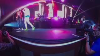 Download Duran Duran - Duran Duran - ″Hungry Like the Wolf″ 360 Degree Virtual Reality performance Video