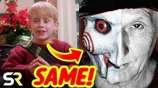 Download 10 Movie Theories That Prove Popular Characters Are Actually Evil Video