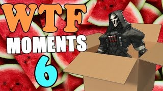 Download Overwatch WTF Moments Ep.6 Video
