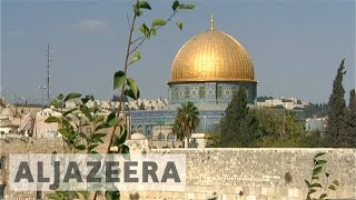 Download Israel suspends cooperation with UNESCO over text Video