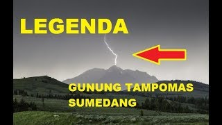 Download MENGUAK LEGENDA GUNUNG TAMPOMAS SUMEDANG Video