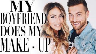 Download MY BOYFRIEND DOES MY MAKE UP   Lydia Elise Millen Video