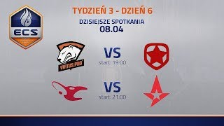 Download ECS Sezon 5 | Mousesports vs Astralis | komentuje: vuzzey Video