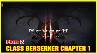 Download Nevaeh II Class Berserker Chapter 1 Starson Chief Part 2 Video