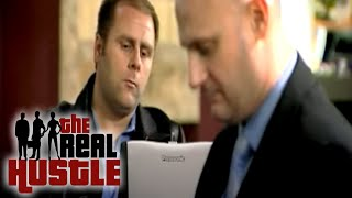 Download Real Life Scam: Hotel WiFi | The Real Hustle Video