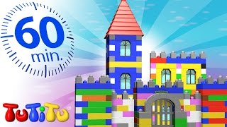 Download TuTiTu Compilation   Palace   And Other Popular Toys for Children   1 HOUR Special Video