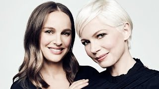 Download Natalie Portman & Michelle Williams - Actors on Actors - Full Conversation Video