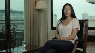 Download Gabriela Montaño Viana Video