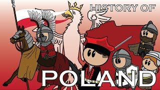 Download The Animated History of Poland | Part 1 Video