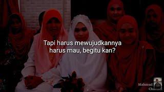 Download Kata bijak Cak Nun - Letak Cinta Video