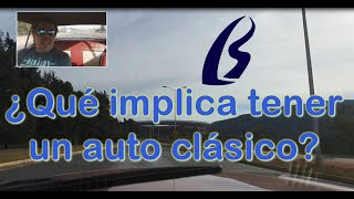Download ¿Qué implica tener un auto clásico? Video
