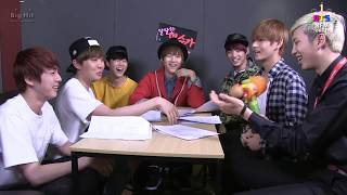 Download [BTS 꿀 FM 06.13] 1st BTS birthday 'BTS FESTA 2014' Video